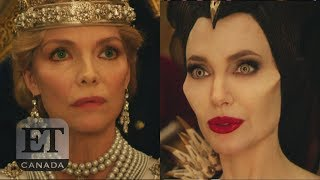 Reaction To 'Maleficent: Mistress Of Evil' Teaser