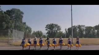 RIVERDALE // LÍDERES DE TORCIDAS // Jessie J, Nick Minaj e Ariana Grande - Bang Bang