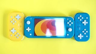 Nintendo Switch Lite Joy Cons