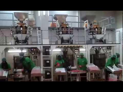 Komet Packing Machine for sugar, snacks, dal, rice, candy