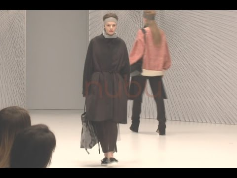 3D videó a BP Fashion Weekről - nubu by Pulse3D