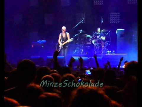 Звери - Океаны, 20.04.2012 Stadium-live
