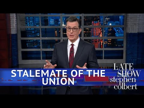 The State Of The State Of The Union