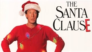 The Santa Clause Full Movie 1994 - Tim Allen, Judge Reinhold, Wendy Crewson
