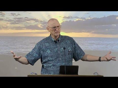 "12 July 2020 CCWO's Sunday Service 'The Miracle of Prayer ""Psalm 5"" Pastor Pat Kenney"