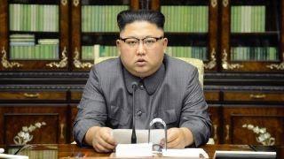 China, Russia training for war in case Trump invades North Korea: Report