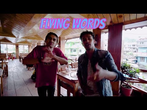 CHHAKKA PANJA 2 UNOFFICIAL SONG BY FLYING WORDS