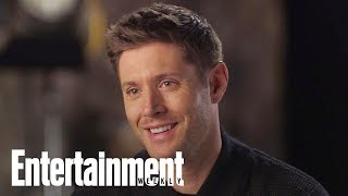 Jensen Ackles Reveals The 'Supernatural' Episode That Still Creeps Him Out | Entertainment Weekly