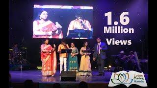 Tamil Medley 2019 | Super Singers | Sreesha | Ajay Krishna | Punya | Super Singer 7 | Soujanya