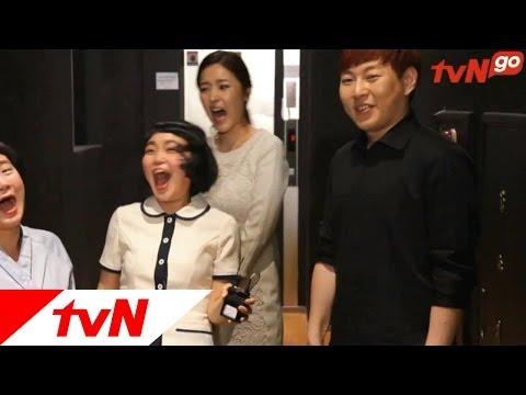 [tvN go] 날로 보는 코빅_이진호 특급고백의 전말