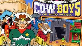 Game | Wild West C O W Boys | Wild West C O W Boys