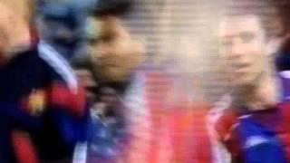 Barça Campeon Liga 1994 : Unbelievable last minute Win!