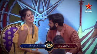 Friday fun ki feast- Bigg Boss Telugu 4 promo..