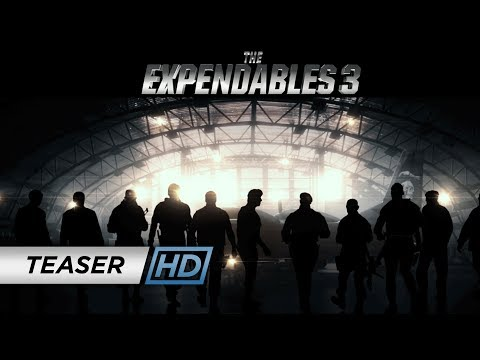 The Expendables 3 - Exclusive Teaser Trailer - Smashpipe Film