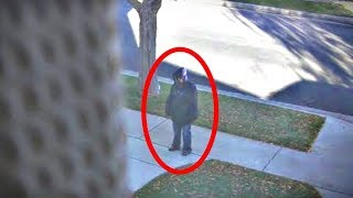 5 Terrifying STALKERS Caught on Camera