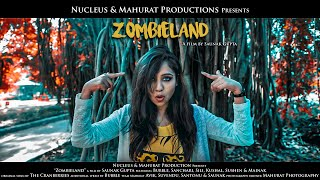 Zombie Land | Nucleus India | RnB Cover of Zombie by The Cranberries