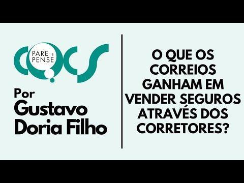Imagem post: O que os Correios ganham em vender Seguros através dos Corretores?