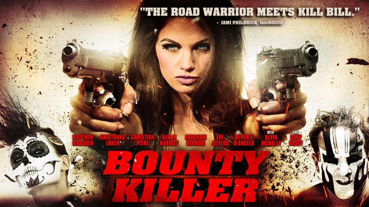 how tall is bounty killer