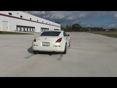 How To Launch A Manual Car | Step by Step for Stick Cars | Tutorial | Nissan 350z