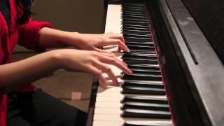 Phố Không Mùa - Dương Trường Giang ft. Bùi Anh Tuấn - Piano Cover