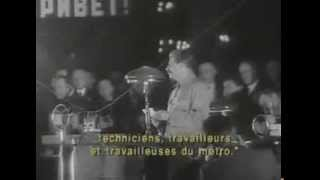 Рожи не у всех одинаковые— Сталин шутит