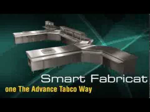 All About Advance Tabco