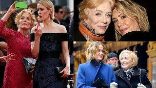 Sarah Paulson And Holland Taylor's Most Beautiful Moments