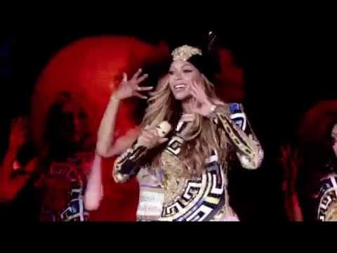 Beyoncé - ***Flawless (feat. Nicki Minaj) (On The Run Tour - Paris)