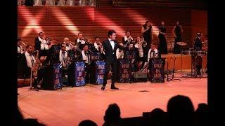 River Tour | Walt Disney Concert Hall - Resumen