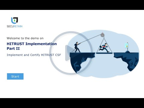 Top HITRUST eLearning Training and Certification