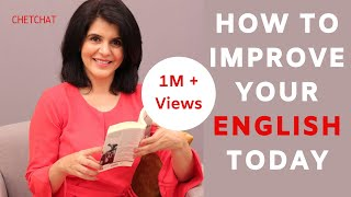 How to Improve English Listening & Reading Skills | English Practice | ChetChat
