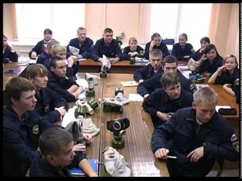 Программа Спасатели от 31 октября 2005 года