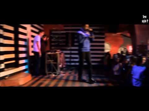 Guf / Баста - Другая Волна (Hip-Hop Novopolotsk 2013)