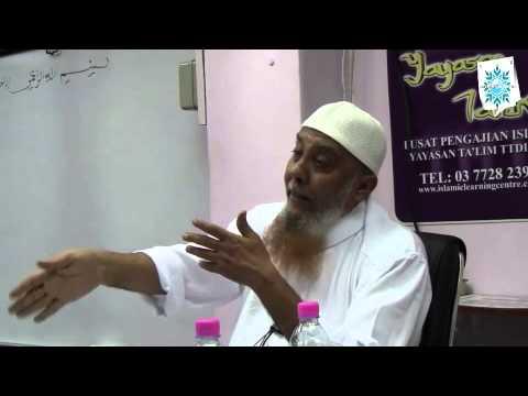 Tarekat, Sufi & Tasawuf Adalah Firqah² Sesat