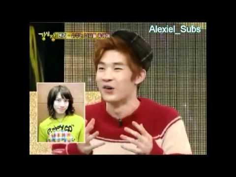 Las frases que Eunhyuk y Shindong le enseñan a Henry (sub español)