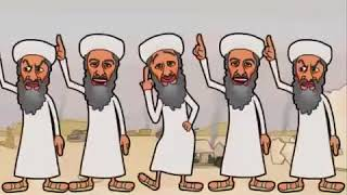 Hey Mr  Taliban!   Bin Laden Song