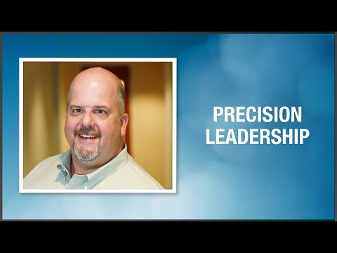 ADI Service: Precision Leadership