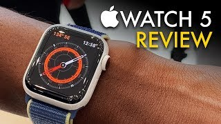 Apple Watch 5 Review: Finally, the Best Watch. Period.