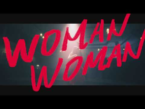 DADARAY-- WOMAN WOMAN (華納official中字完整版MV)