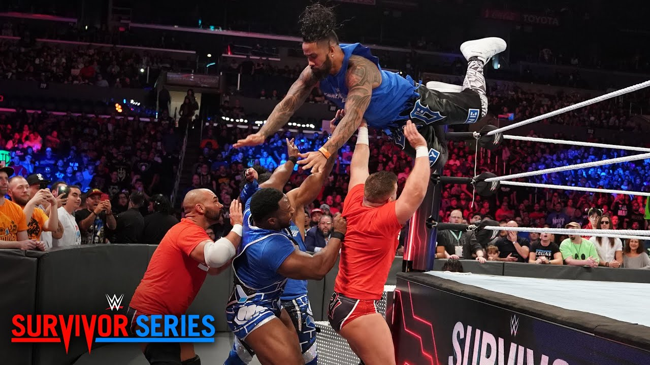 Image result for Backstage News On WWE Ignoring SmackDown Live's Pre-Show Win