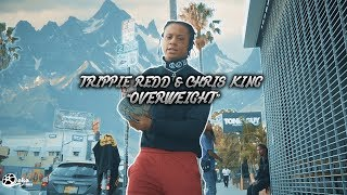 """Trippie Redd - """"Overweight"""" Ft. Chris King (Official Music Video)"""