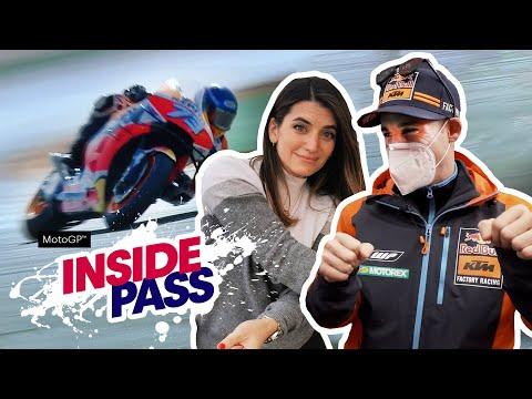 MotoGP 2020 Aragon: Pol Espargaro Invents a New TikTok Dance