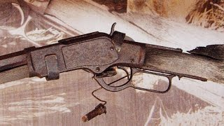 Winchester 1873 Rifle Found In Nevada - What Happened To It?