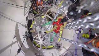 Jeff Bezos building 10,000-year clock in Texas mountain range