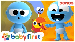 Sing-Along THE FUN SONG w GooGoo Baby & Larry   Kids Songs & Nursery Rhymes Compilation for Babies