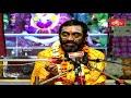 చూడామణిని చూసిన శ్రీ రాముడికి వీరు గుర్తుకొచ్చారు | Brahmasri Samavedam Shanmukha Sarma | Bhakthi TV