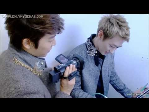 ENGSUB Super Junior's Photobooth time in Osaka