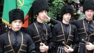 Нальчик: 150-летие Кавказской  войны