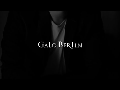 Fashion Week presenta: Galo Bertin
