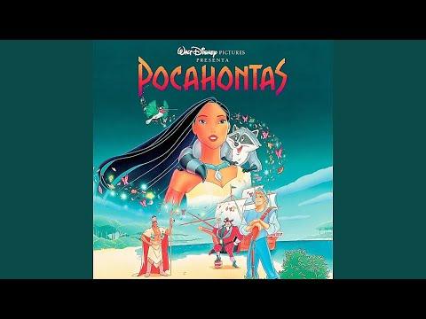 Pocahontas - Colores En El Viento (Susana Zabaleta)